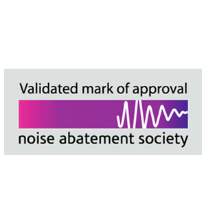 Noise abatement society logo