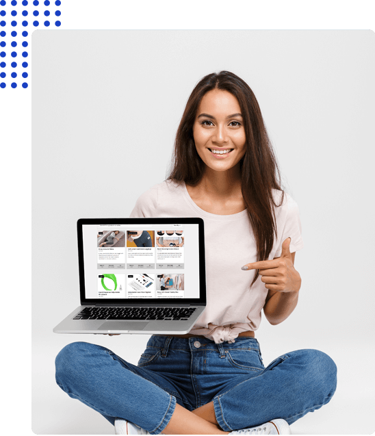 e-commerce products for your site