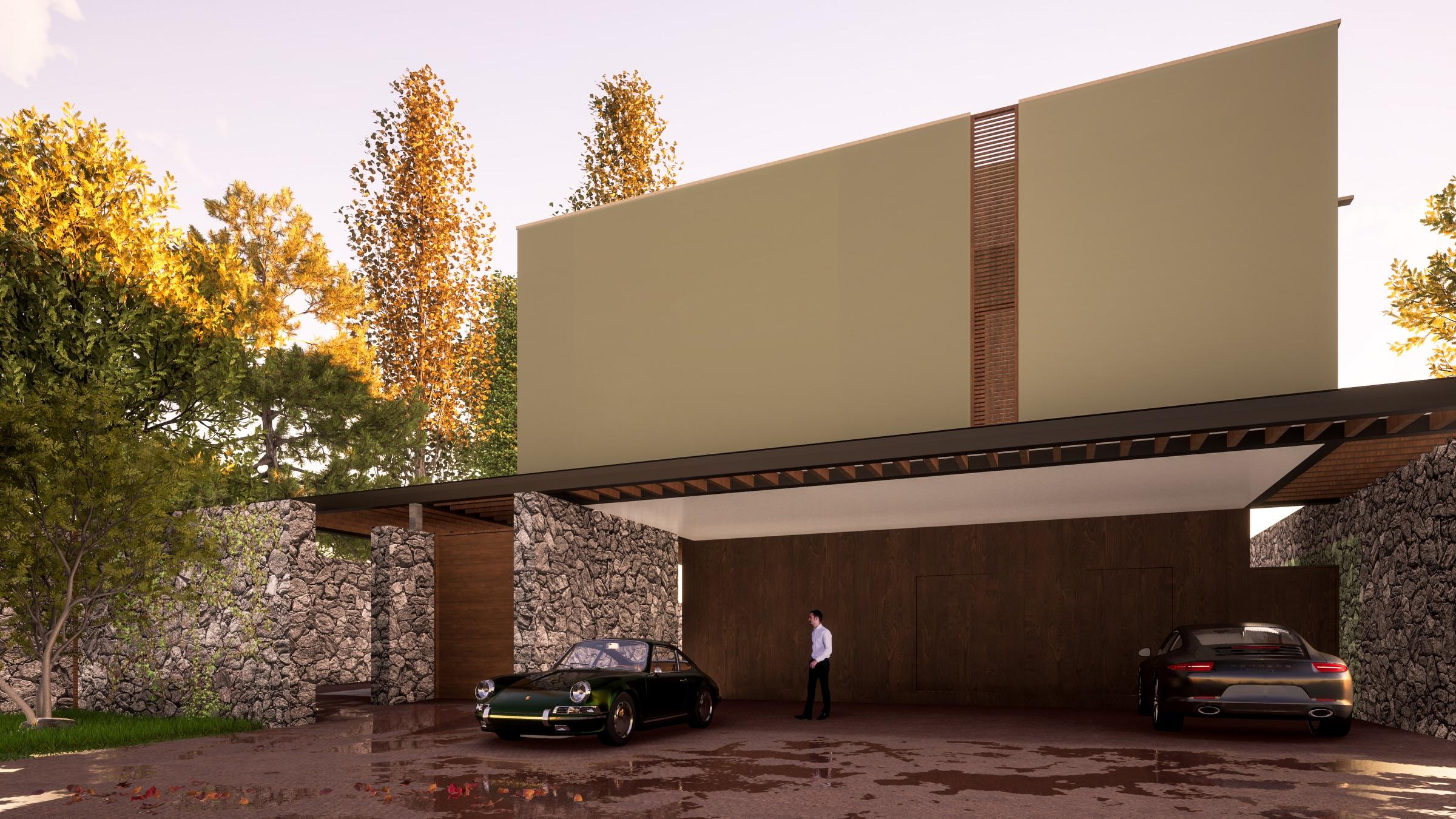 Casa RG