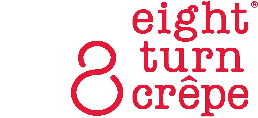 Eight Turn Crêpe