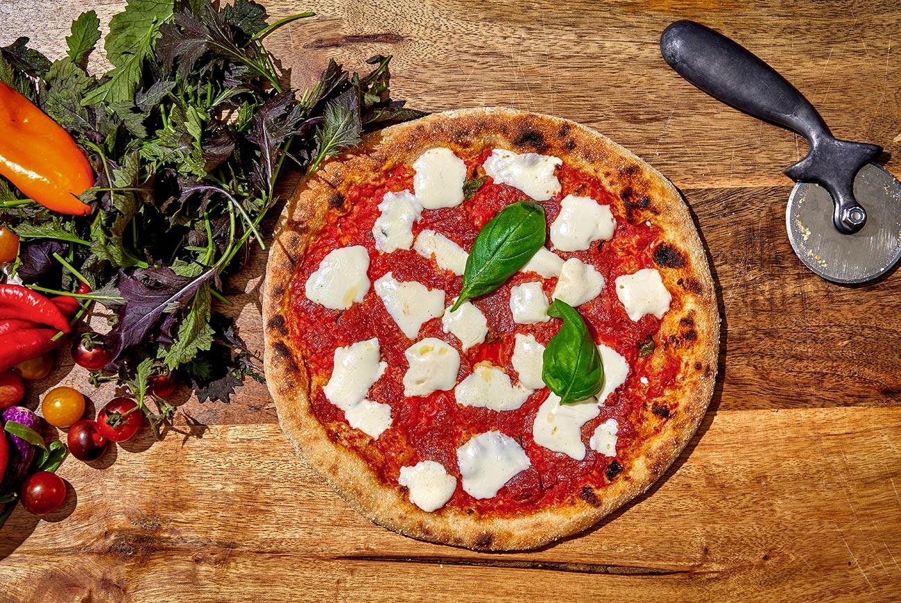 La Rossi Pizza