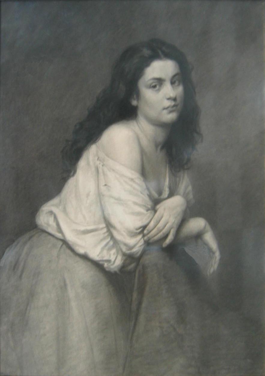 Joseph Frank Currier Artist