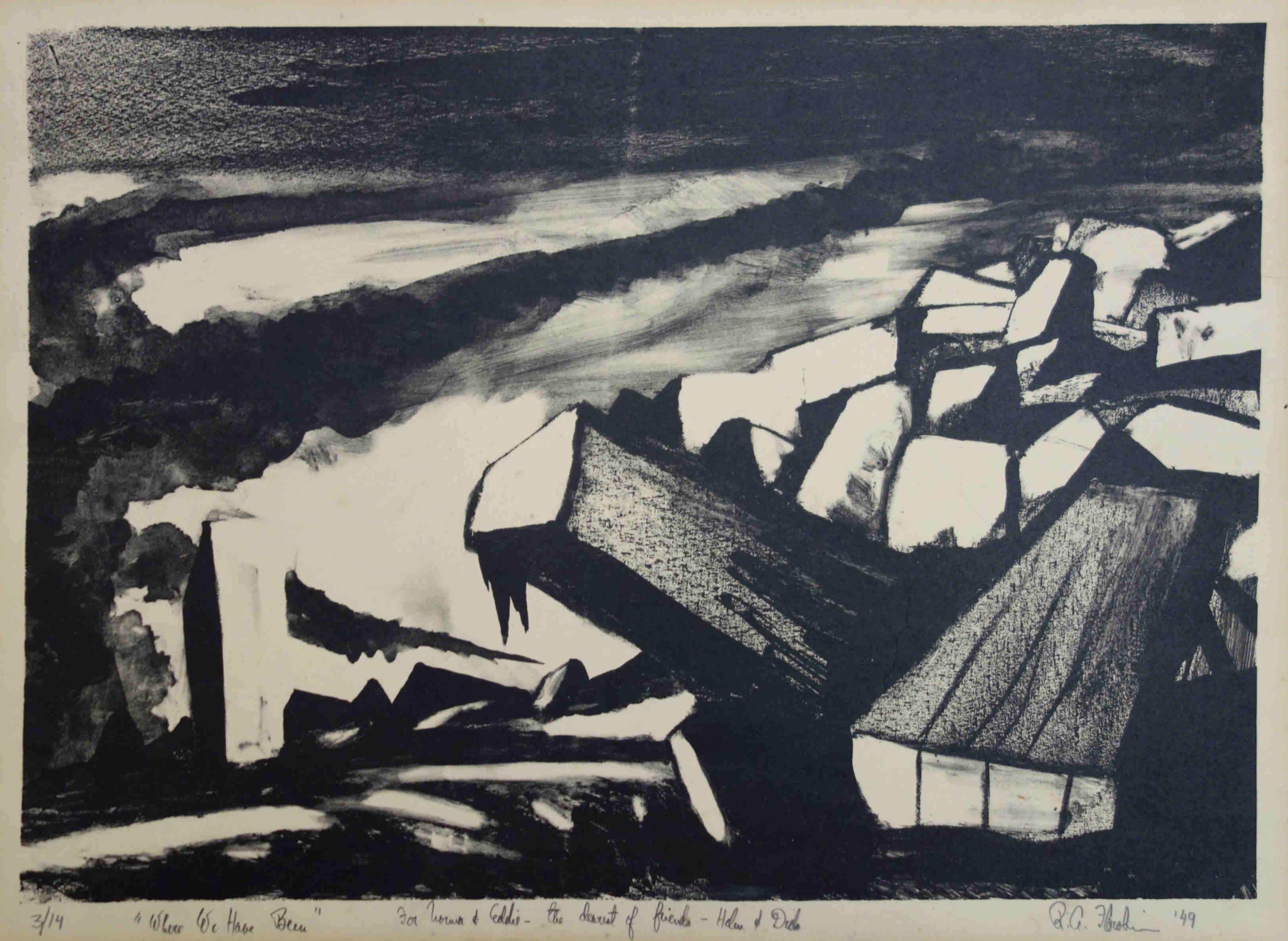 Richard Florsheim Artist
