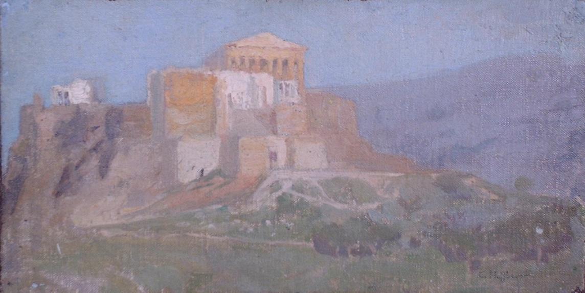 hoffbauer artist