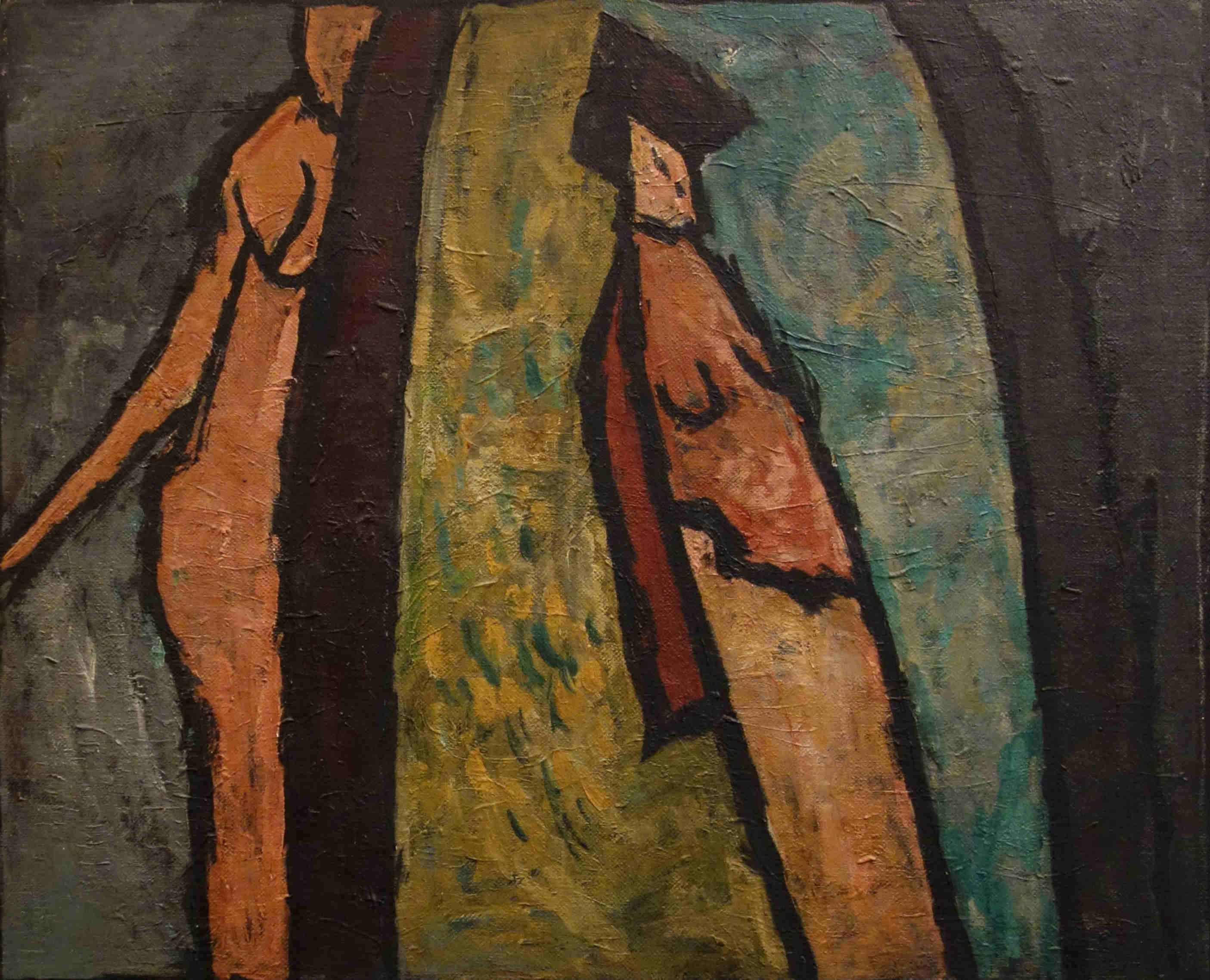 charles logasa artist