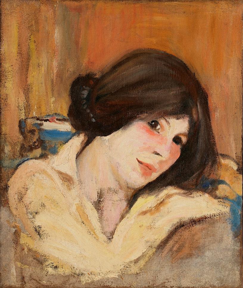 alice mumford artist