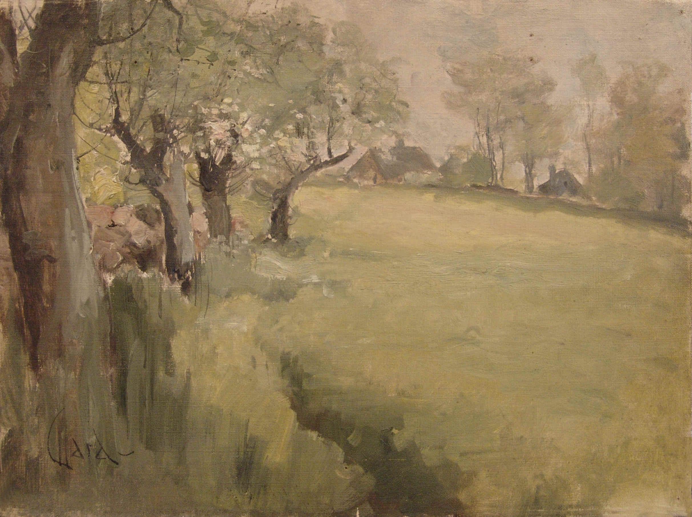 William ward artist