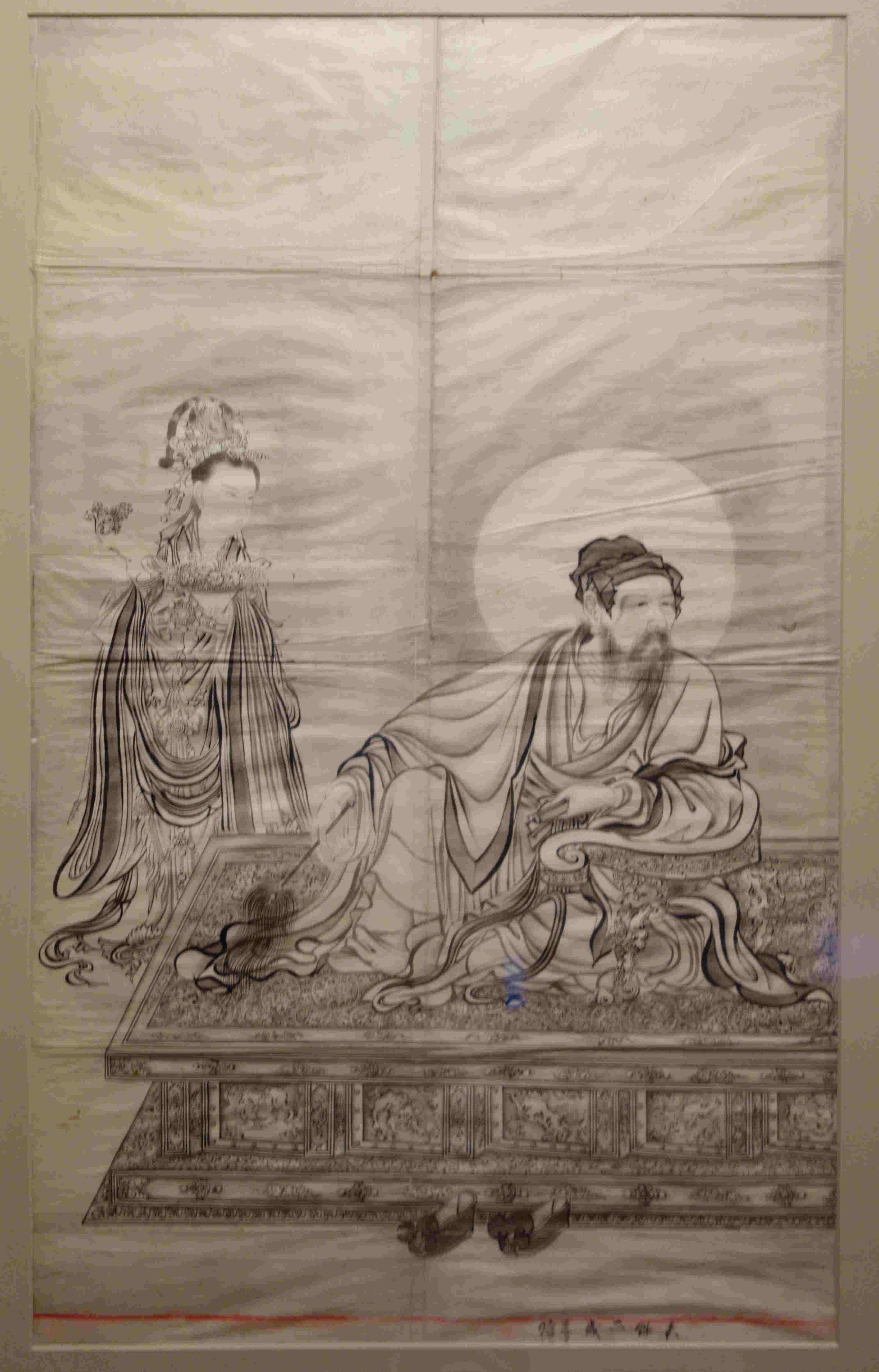 Li Lung-Mein