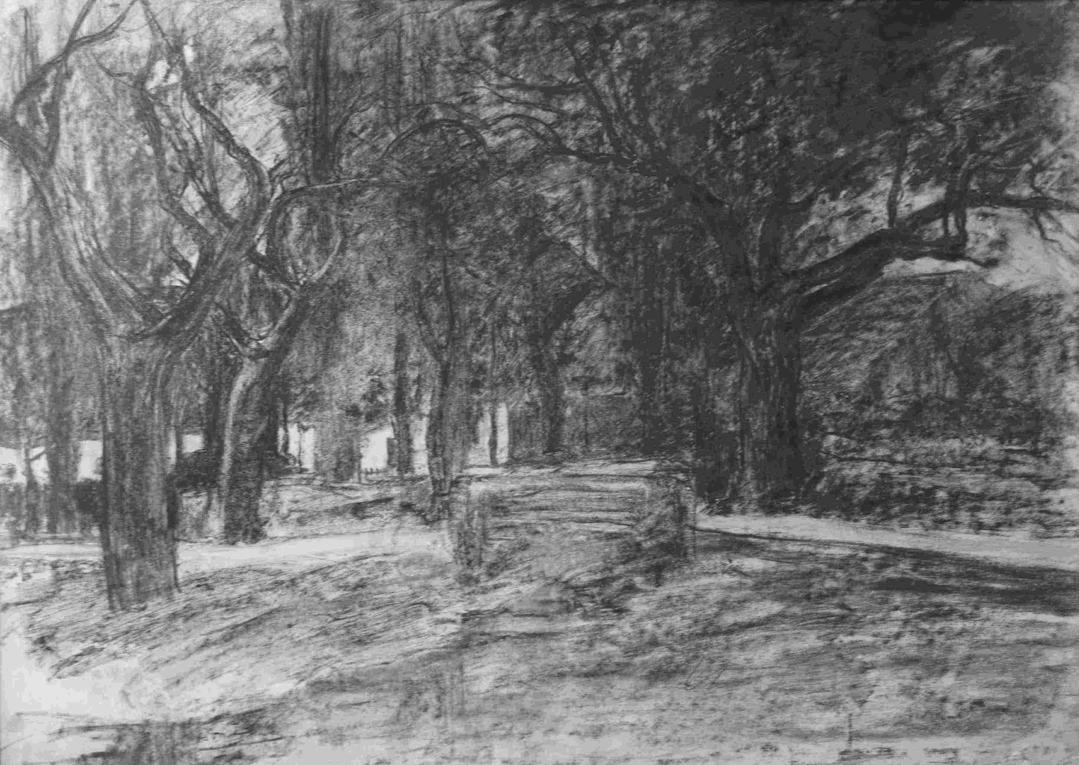 joseph frank currier drawing