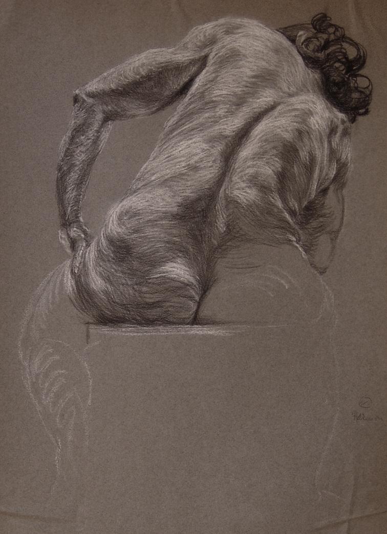 Mamie Harmon Artist