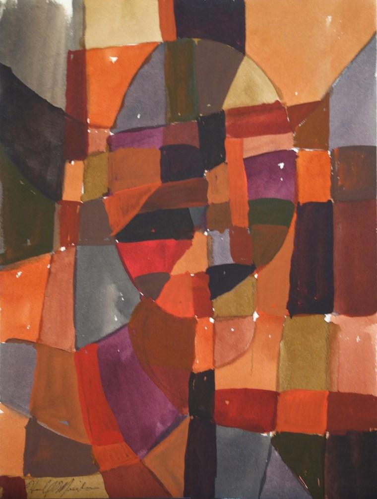 Harold Mesibov Artist