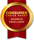 POSH Cleaning Services | POSH Maid Services - Consumer Choice Award
