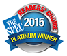 POSH Cleaning Service | POSH Maid Service - The Spec 2015 Readers Choice Official Platinum Winner