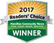 POSH Cleaning Service | POSH Maid Service - Hamilton Community Votes Official Winner 2017