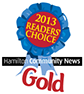 POSH Cleaning Service | POSH Maid Service -Readers Choice GoldAward 2013