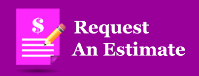 Request Estimate | Posh Cleaning Services