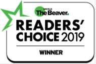 POSH Cleaning Service Oakville The Beaver Readers' Choice 2019 Winner