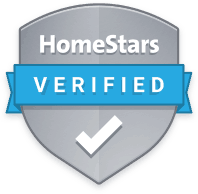 POSH Cleaning Services is HomeStars Verified Service.