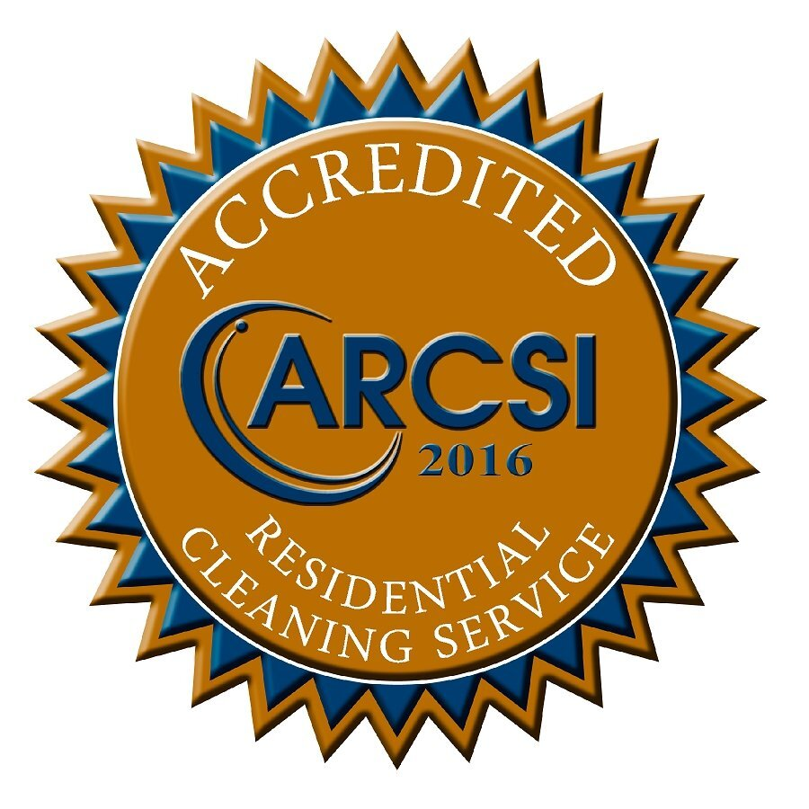 Association of Residential Cleaning Services International (ARCSI) Member