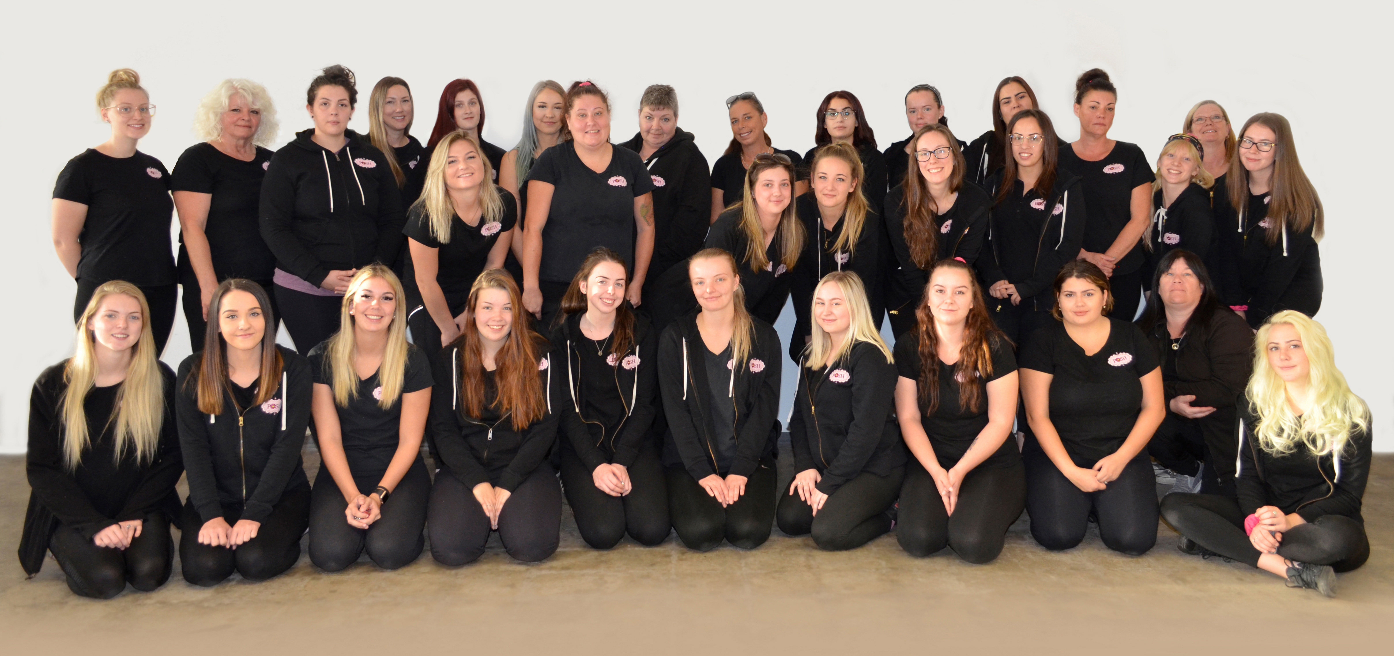 POSH Cleaning Services | POSH Maid Services- POSHployees Staff Photo