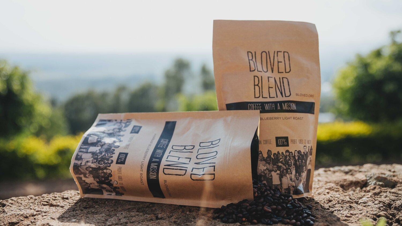Bloved Blend (Ethiopian) Coffee