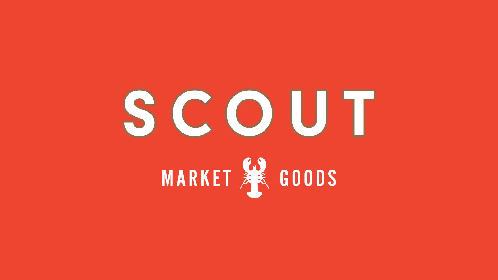 Scout Market Goods