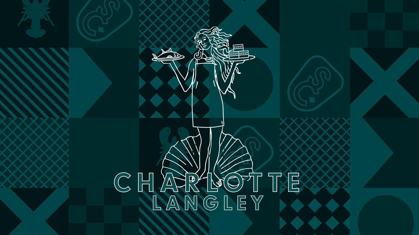 Chef Charlotte Langley