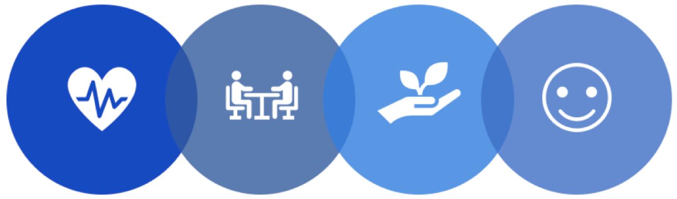 holistic core values