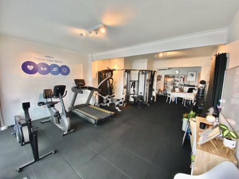 CM Wellness Studio
