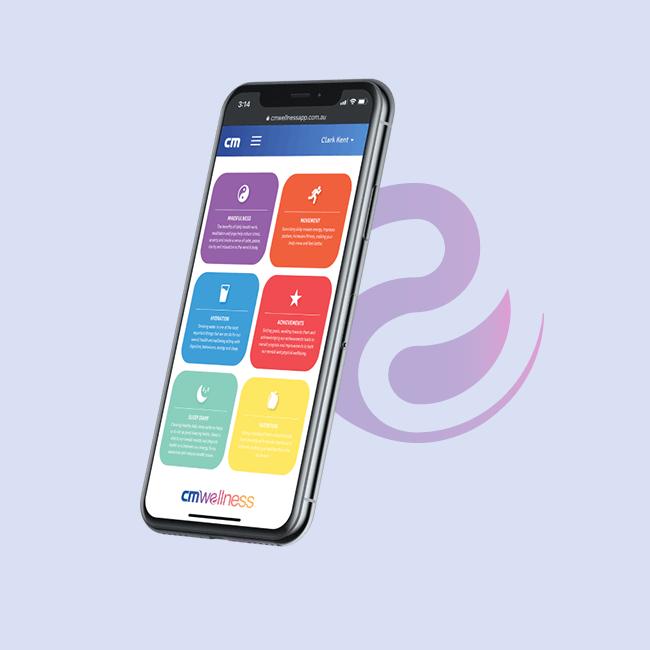CM Wellness App