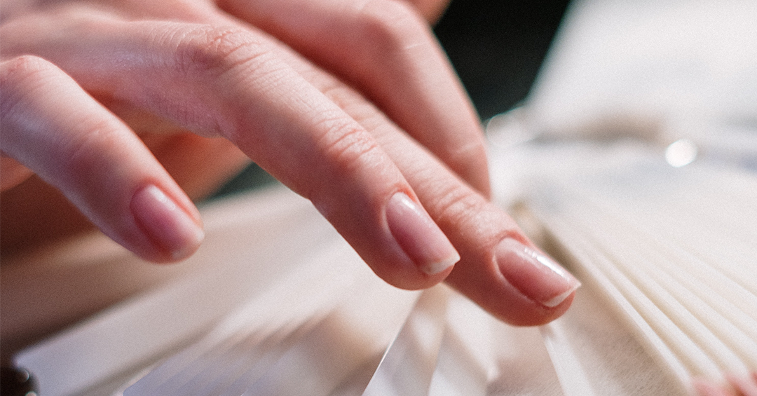 別讓細節變敗筆 連指甲也要美美的