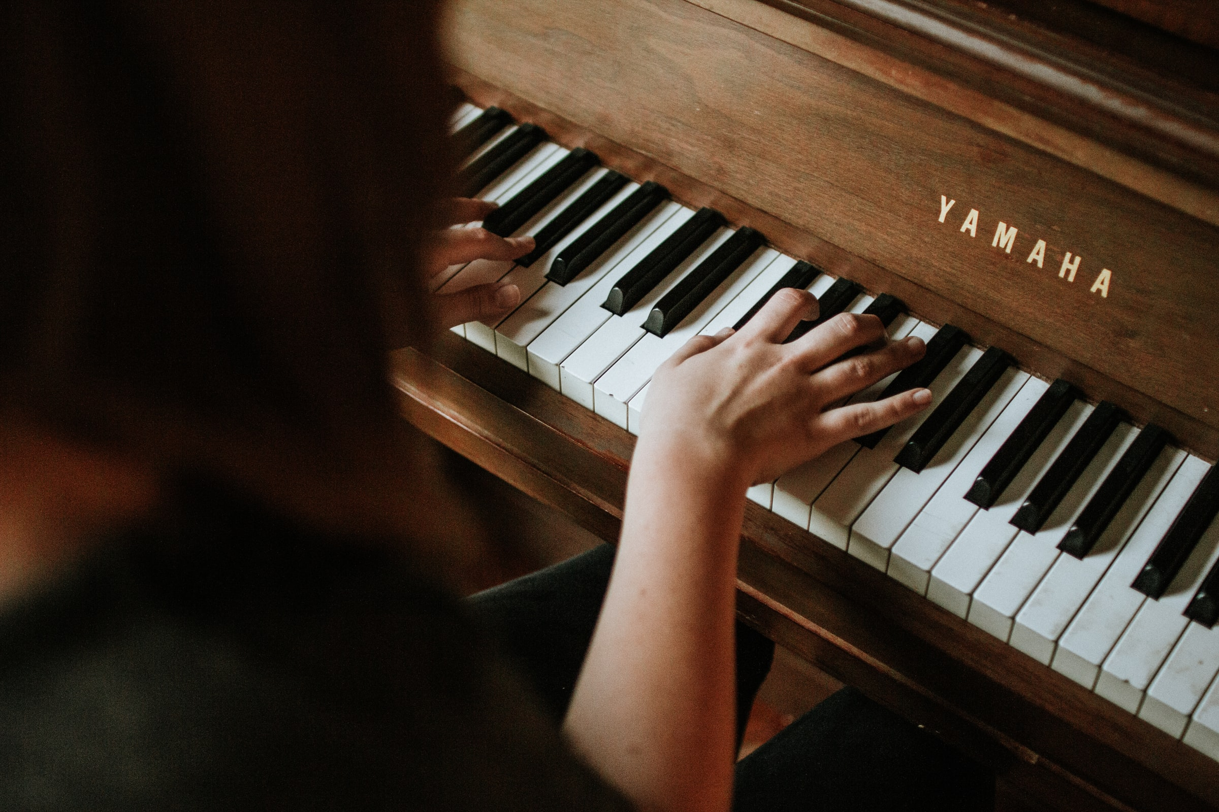 piano and keyboard lessons near me