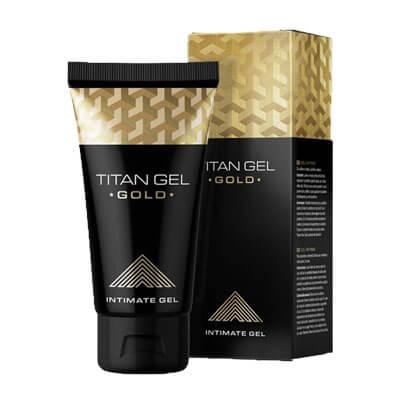 Titan Gold