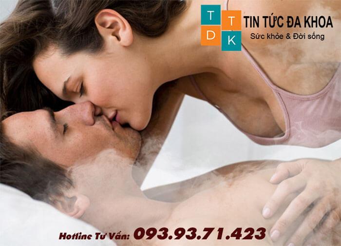 Lý giải hương chất pheromone có trong tinh dầu kích thích nữ