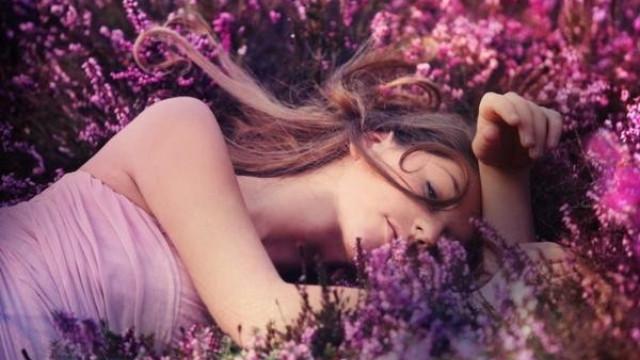 Mùi hương tình yêu trong nước hoa kích dục