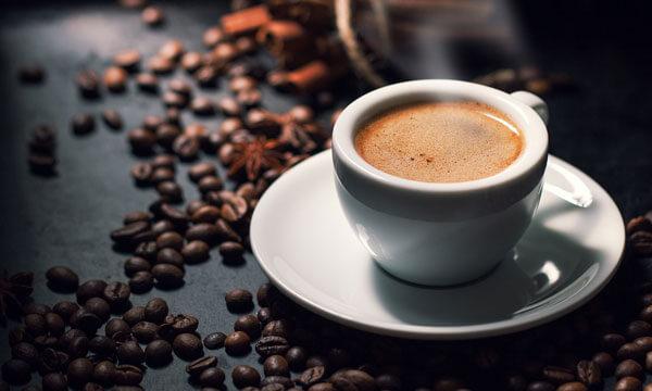 Cà phê thúc đẩy nhu cầu tình dục