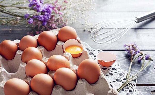 Tác dụng chữa xuất tinh sớm của trứng gà