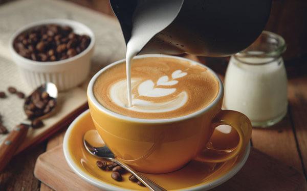 Mỗi sáng uống một ly cà phê giúp cậu nhỏ cương cứng