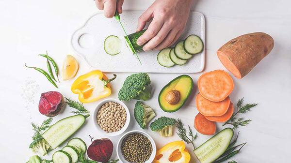 Thường xuyên ăn những thực phẩm tốt cho sinh lý