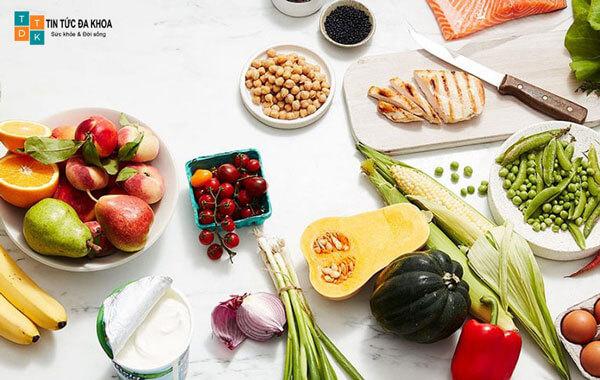 Bồi bổ cho chồng bằng những thực phẩm dinh dưỡng