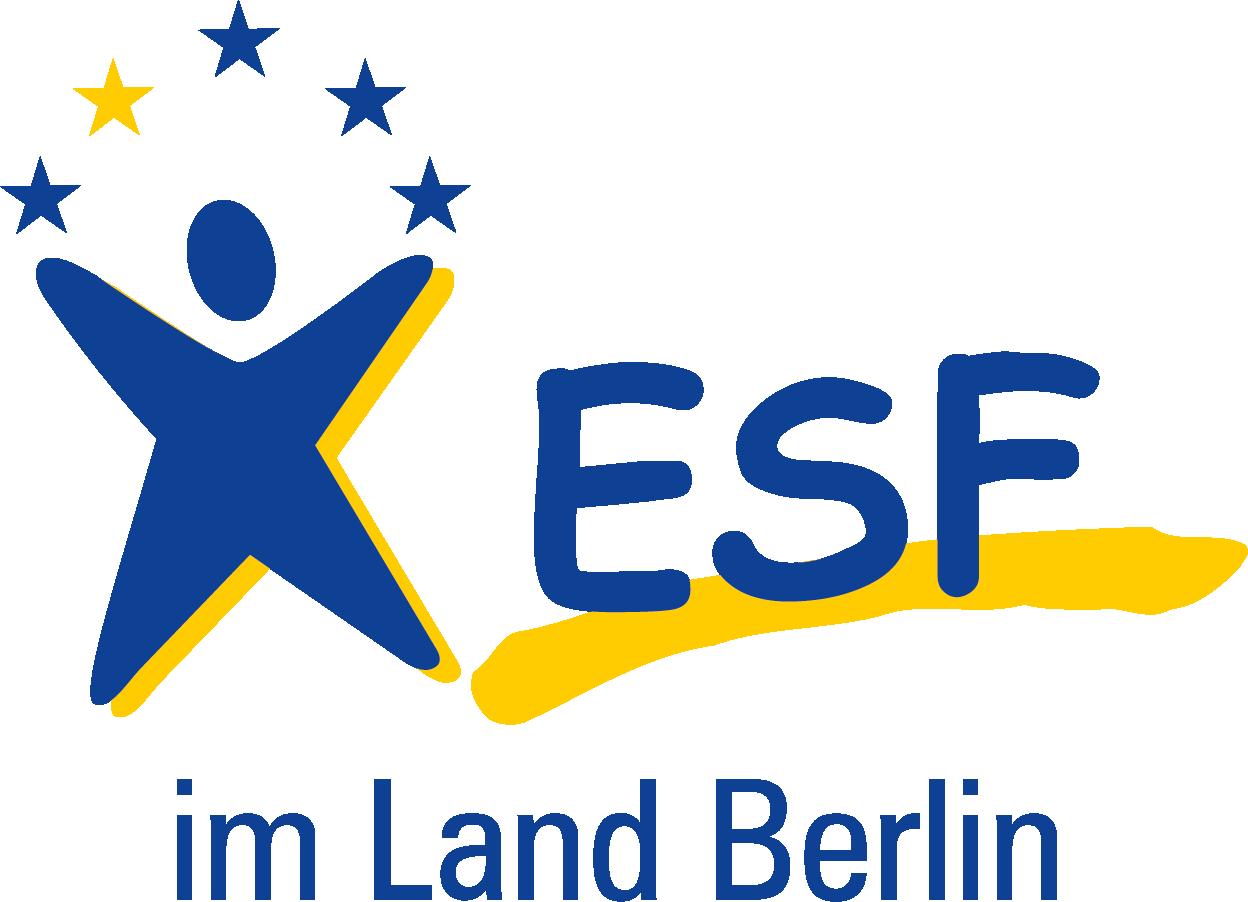 ESF Berlin Logo