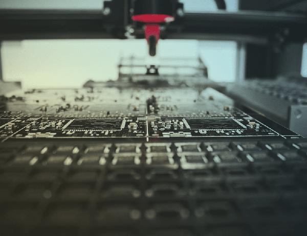 Robotics Factory