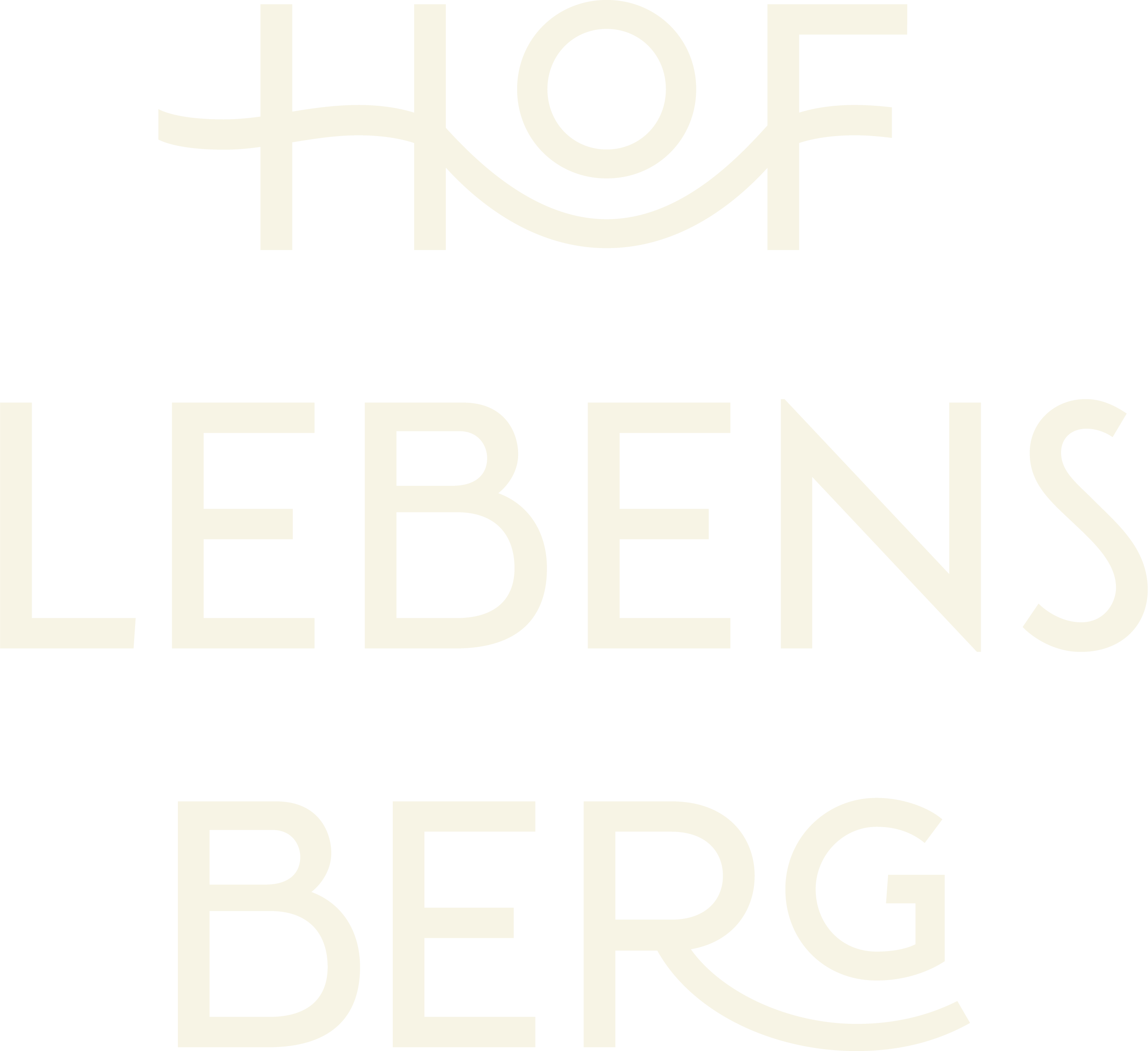 Hof Lebensberg Logo