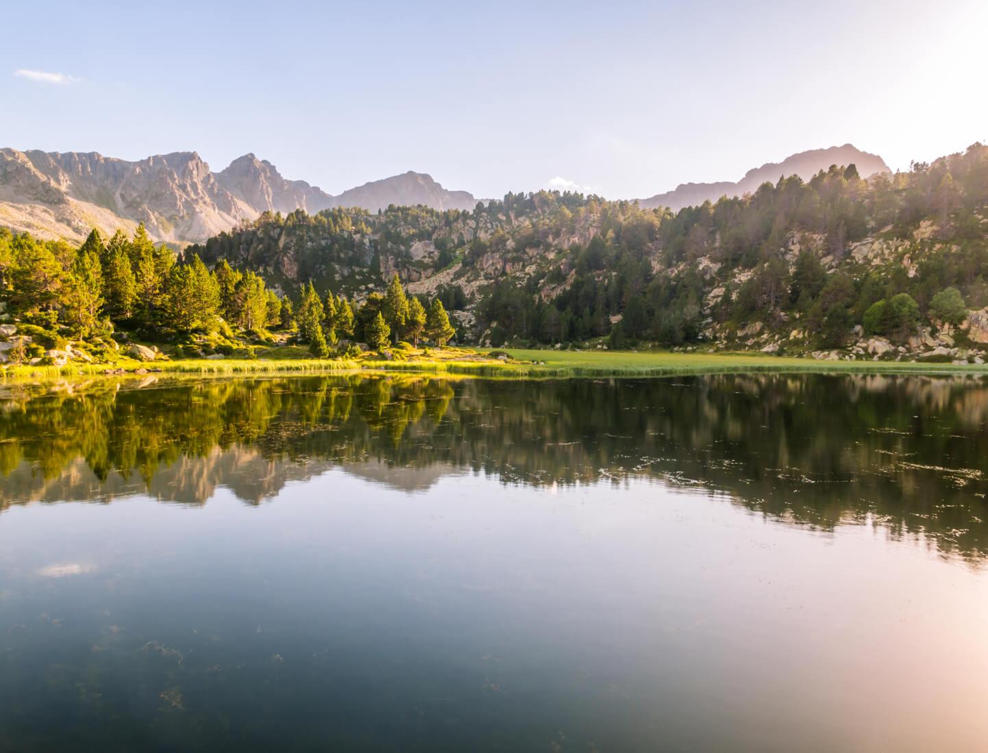 Meriden Andorra