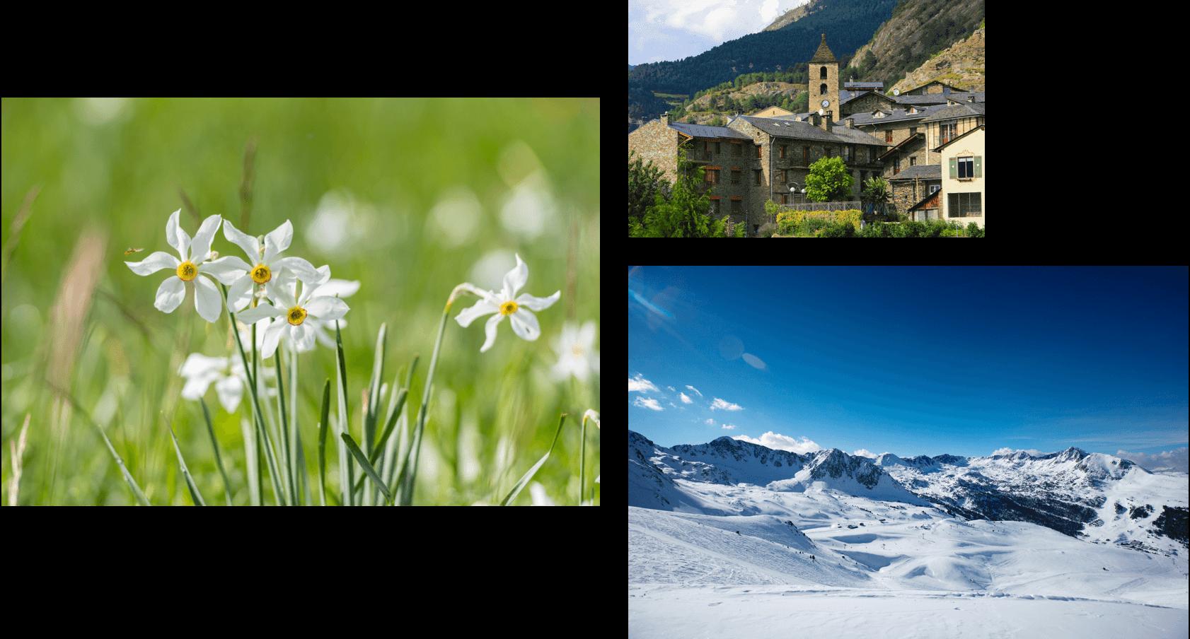 Meriden boutique financiera en Andorra