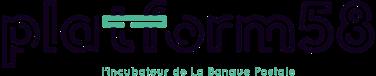 Platform58 logo