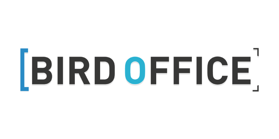 Bird-office logo