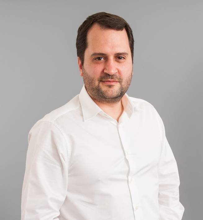 Benjamin Teszner