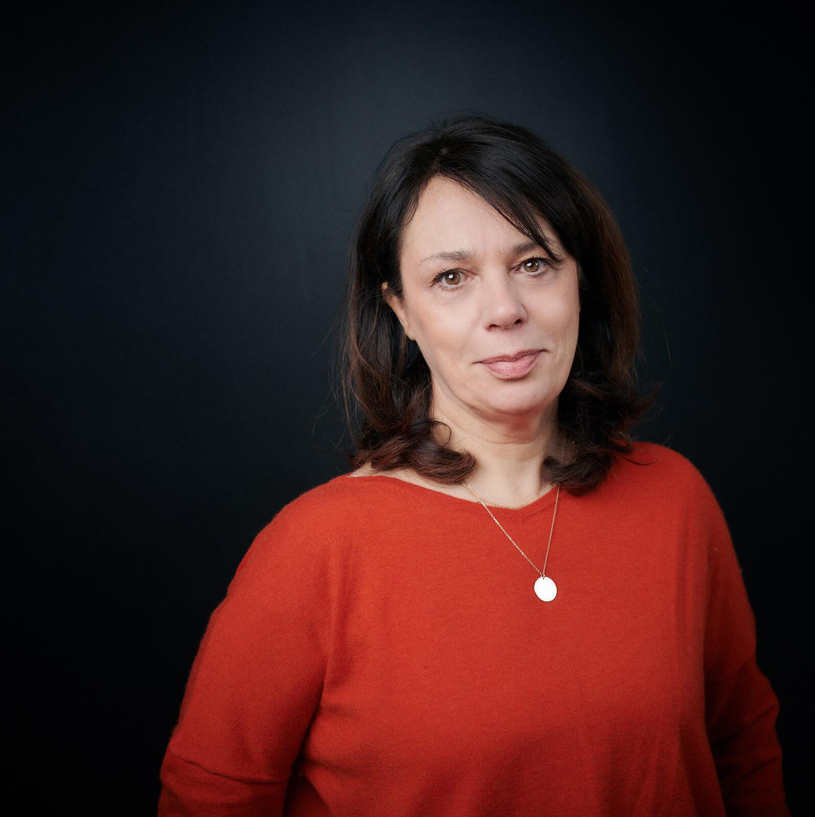 Christine Coach TTP
