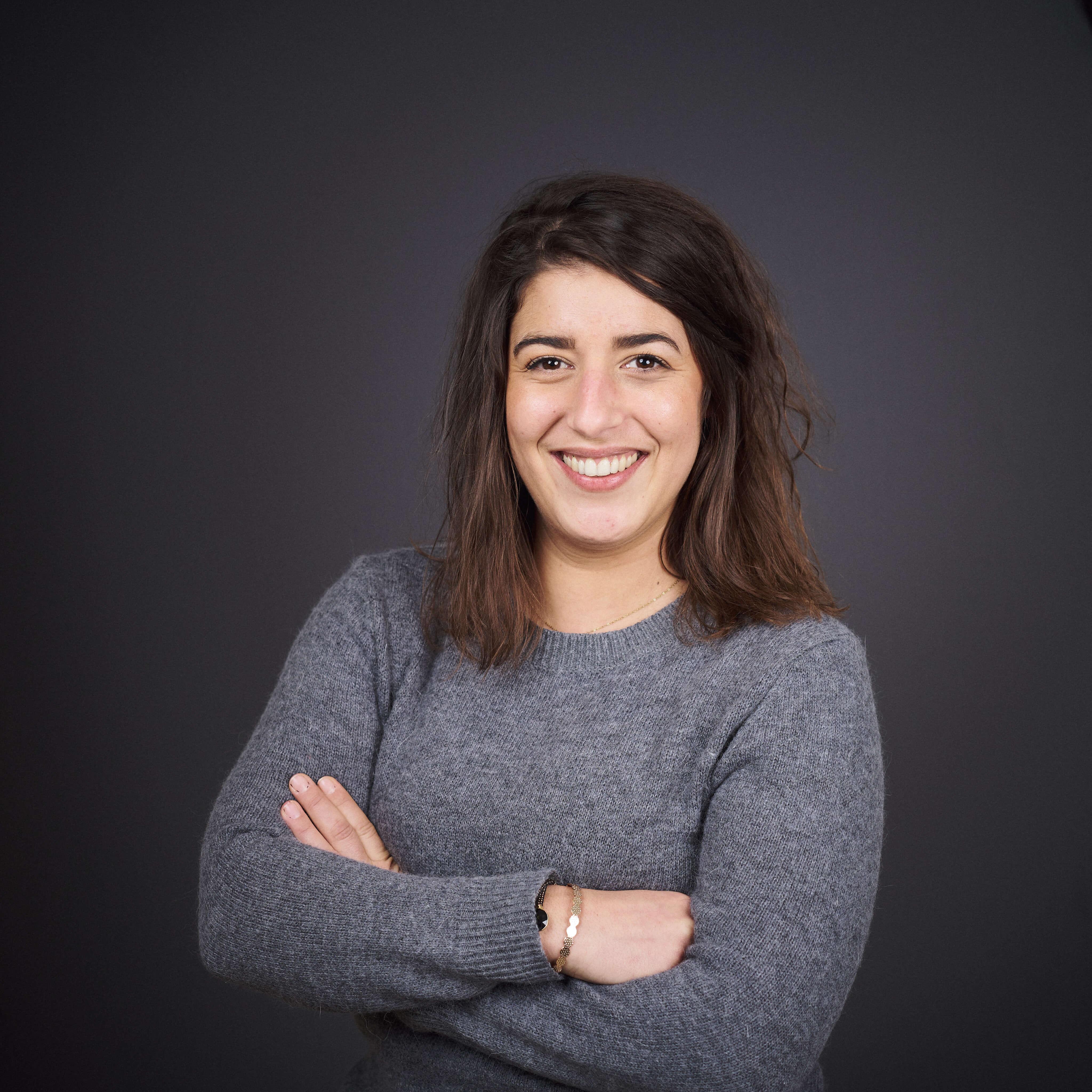 Aurélie Coach TTP